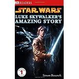 Star Wars: Luke Skywalker's Amazing Story by Simon Beecroft(2008-12-01)
