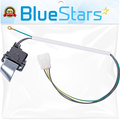 Ultra Durable 3949238 Washer Lid Switch Replacement part by Blue Stars -...