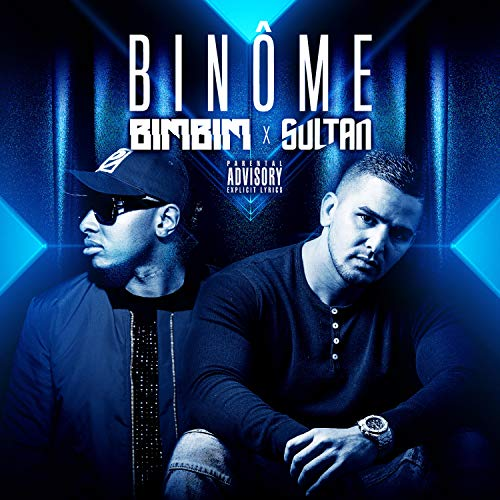 Binôme (feat. Sultan) [Explicit]