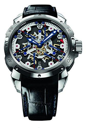 Pierre De Roche TNT Chrono 43 TNT10011ACTI0-001CAO - Reloj para hombre