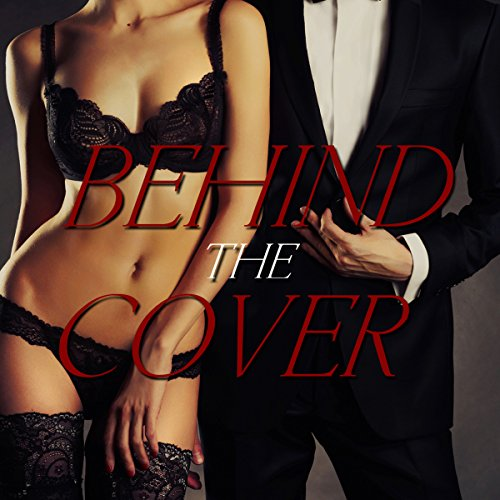 Behind the Cover audiobook cover art