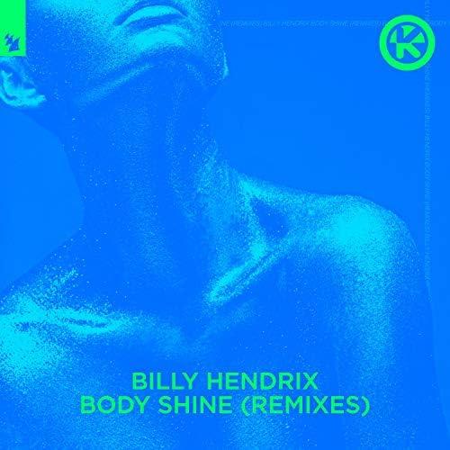 Billy Hendrix