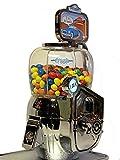 Mini-Fresh-Box - Caja de ventas automática. Robusta máquina de dulces y masticadora auto...