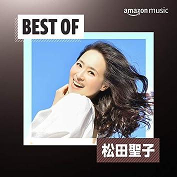 Best of 松田聖子