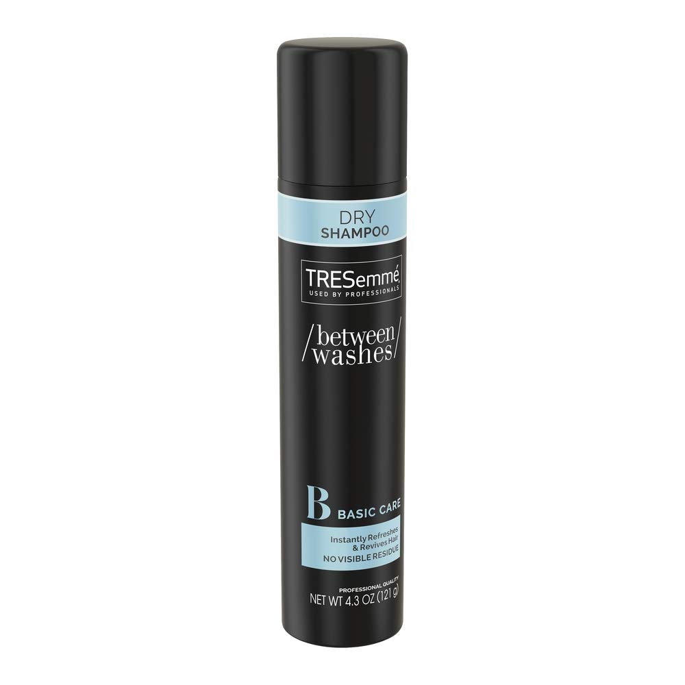 Tresemme Shampoo Dry Basic Care Max 60% OFF Max 51% OFF Pack 3 Ounce 4.3 127ml