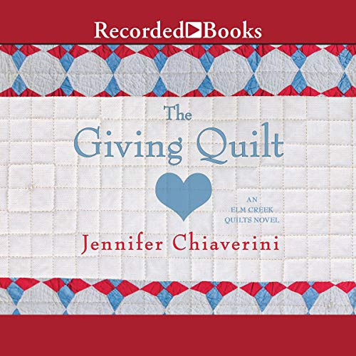 The Giving Quilt Titelbild