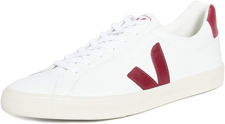 Veja Men's Esplar Logo Sneakers