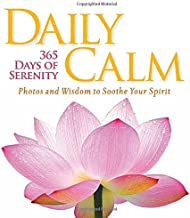 Best daily calm book Reviews