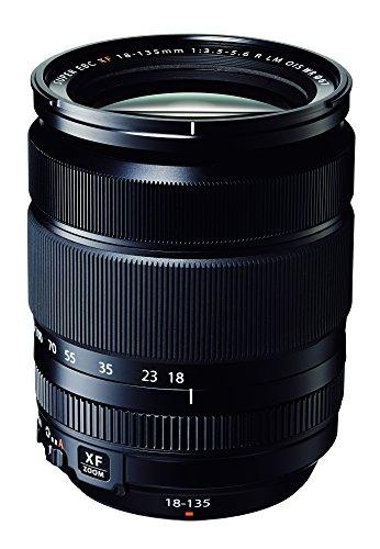 Fujifilm XF 18-135 mm F3, 5-f5 6. WR OIS lente para cámara