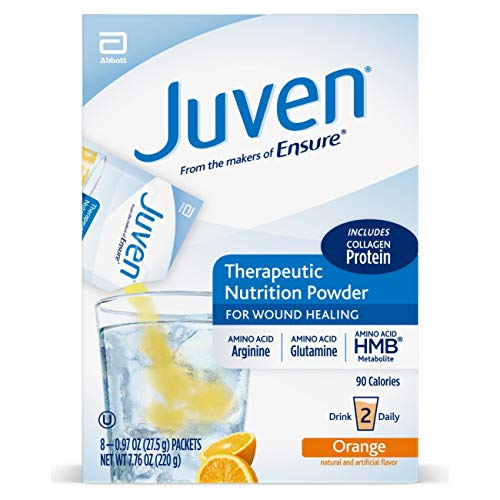 Juven Therapeutic Nutrition Drink M…