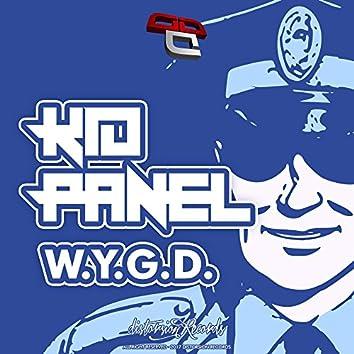 W.Y.G.D