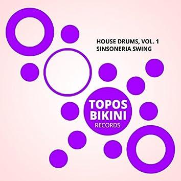House Drums, Vol. 1