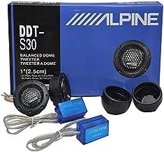 $27 » Professional car Modified car Audio Silk car high Fidelity Stereo Speaker Tweeter,high Fidelity Stereo Speaker DDT-S30 Twe...