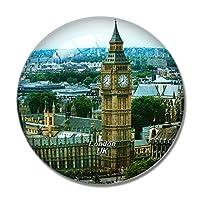 イギリスイギリスロンドンビッグベン冷蔵庫マグネットホワイトボードマグネットオフィスキッチンデコレーション