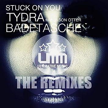 Stuck on You (Remixes)