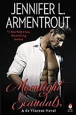 Moonlight Scandals: A de Vincent Novel (de Vincent series Book 3)