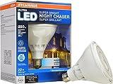 LEDVANCE 79479 Sylvania Dimmable Led Bulb, 26 W, 120 V, 2400 Lumens, 5000 K, CRI 82, 4-3/4 in Dia X 5.09 in L, Day Light