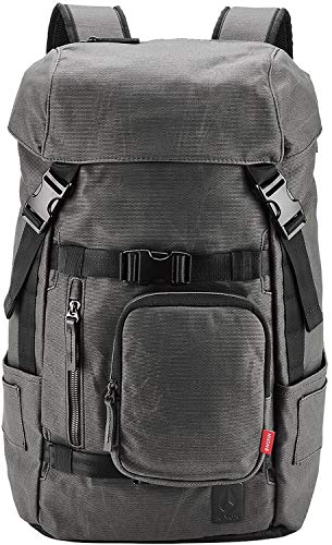 Nixon Landlock 30L Backpack - Black