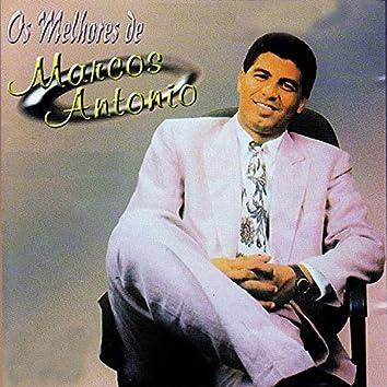 Os Melhores de Marcos Antônio (Instrumental)