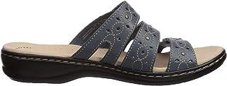Clarks Women's Leisa Cacti Slide Sandal