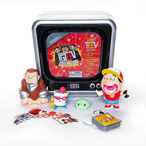 FGTeeV Giant TV Mystery Pack (Season 2)