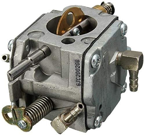 FHSF Reemplazar el carburador del Motor Parte for STIHL TS400 Cut Off Saw carburador Carb Kit Inyector Kits de reconstrucción 113