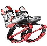 YxnGu Unisex-Jumping-Schuhe - Anti-Schwerkraft-Laufstiefel für Erwachsene, Jugendliche und Kinder -...