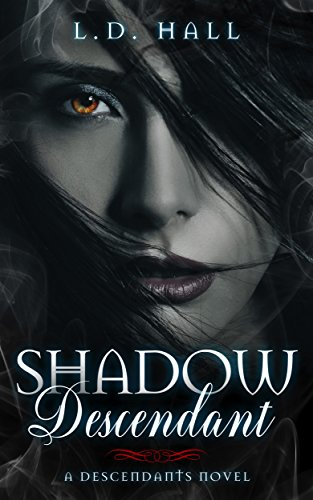Shadow Descendant by Hall, L.D. ebook deal