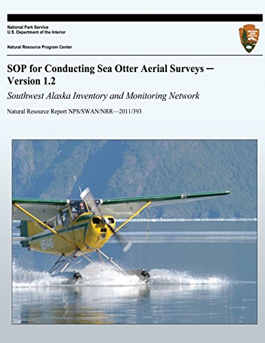 SOP for Conducting Sea Otter Aerial Surveys - Version 1.2: Southwest Alaska Inventory and Monitoring Network