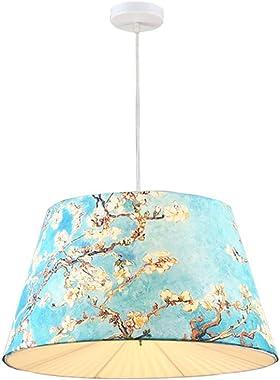 American Minimalist Light Bar Retro Restaurant Chandelier, Dining Room Lamp Balcony Corridor Chandelier