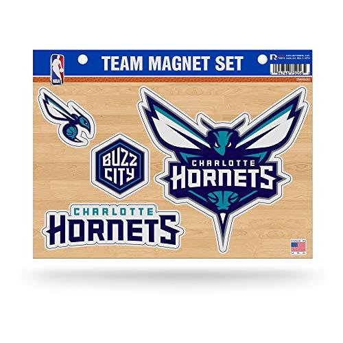 Desconocido Juego de imanes del Equipo de la NBA, TMS66001, Turqoise, 11' x 8.5' x 25'