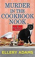 Murder in the Cookbook Nook: A Book Retreat Mystery