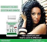 Zoom IMG-2 fitoherbal biotina zinco selenio 120