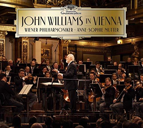 John Williams Live in Vienna [Import]