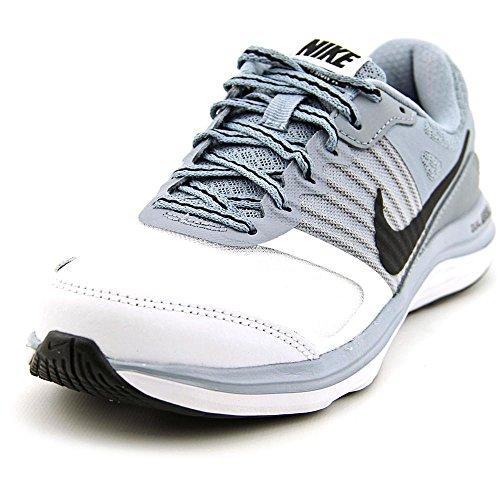 Nike Unisex Baby MD Runner 2 (TDV) Hausschuhe, Mehrfarbig (Pure Platinum/Anthracite/Cool Grey 015), 19.5 EU