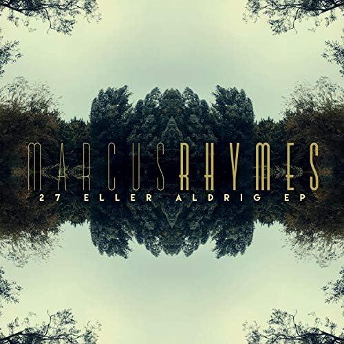 Marcus Rhymes