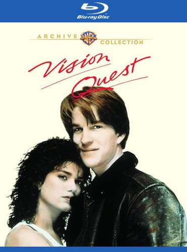 VISION QUEST (1985) - VISION QUEST (1985) (1 Blu-ray)