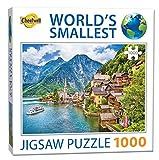 Cheatwell Games- Hallstatt Austria, Color (13275)