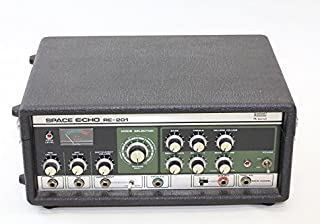 Roland Re-201 Tubatape Echo ( Delay) with Spring Reverb