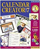 PC Software Lifestyle: Calendar Creator version 7