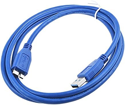 Vani USB Cable Cord for Dymo LabelWriter 310 320 330 400 450 Turbo LABEL Printer