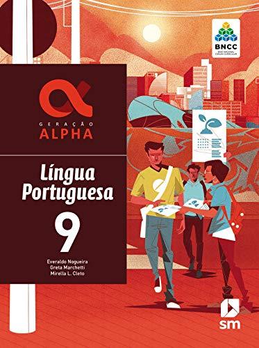 Geração Alpha Portugues 9 Ed 2019 - Bncc
