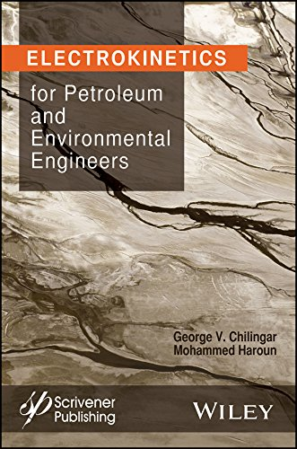 Ebook download electrokinetics for petroleum and environmental have free ebook electrokinetics for petroleum and environmental engineers suggestions for me fandeluxe Images