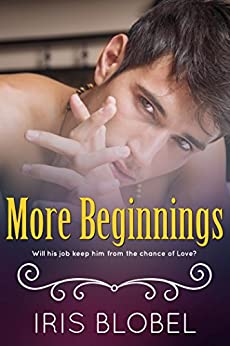 More Beginnings by [Iris Blobel]