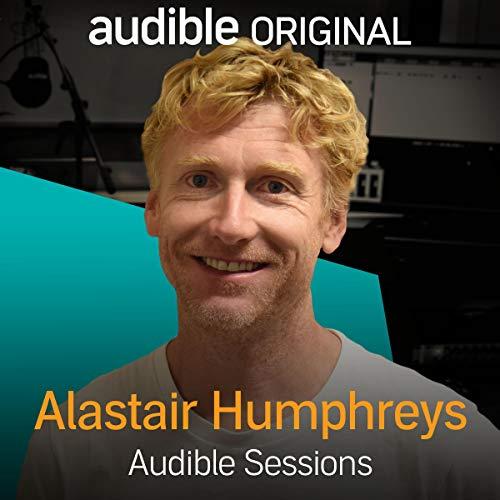 Alastair Humphreys cover art