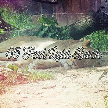 65 Feel Laid Back