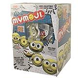 Funko MyMoji: Minions Blind Bag Display (Case of 24)