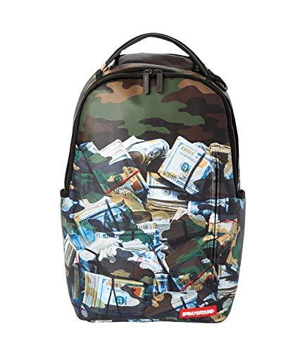 SPRAYGROUND Backpack Tough Money Uomo MOD. 910B2899NSZ