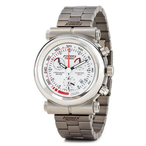 Formex 4 Speed Herren-Armbanduhr TS375 37511.3010
