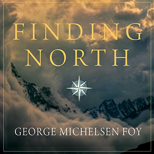 Finding North cover art